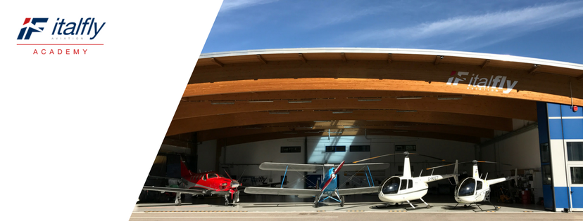 OPEN DAY<br> Italfly Academy <br> 9 giugno