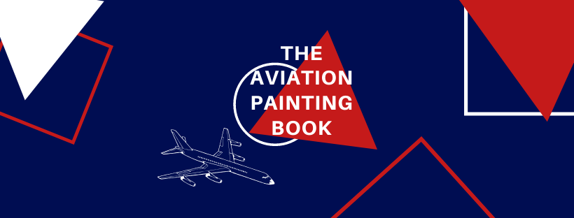 The Aviation <br>painting book<br>Italfly